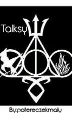 Talksy by potereczekmaly