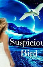 Suspicious Bird   by Mysterious_Diaries