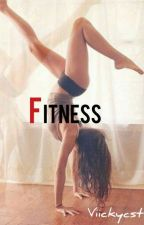 Fitness| Vida saludable by viickycst