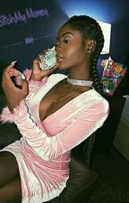 Bitch,My Money 💸✨ R-B by PrincessaKellyyy