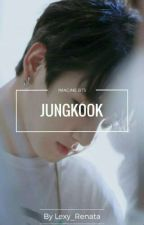 ♡ Imagine BTS - Jungkook ♡ by Lexy_Renata