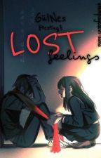 Lost Feelings -GülNes- {texting} by eyelessadelly
