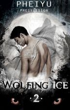Wolfing Ice by Pheiyu