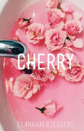 cherry || Joe Taylor by ElanaWaerzeggers
