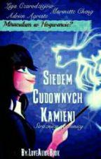 Siedem Cudownych Kamieni by LoveAliceBook