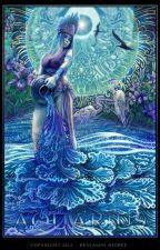 Aquarius by MadDogKiss