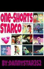 One-Shorts by dannystar352