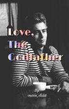 Love, The Godfather~G•H dark! by X_kurts_galaxy_x