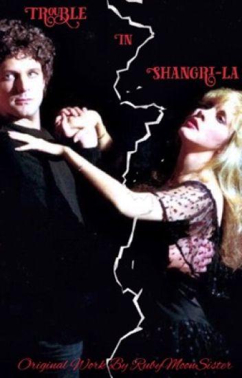 Trouble In Shangri-La
