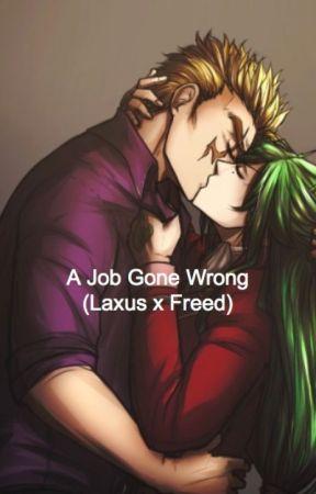 A Job Gone Wrong by AnimeFan3538