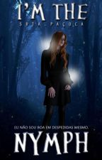I'm the Nymph • The Vampire Diaries/The Originals by hybridlover_