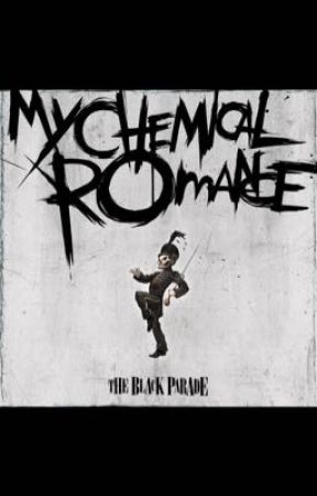 my chemical romance by anna_rt
