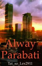 Alway Parabatai  by Tat_so_Lex2911