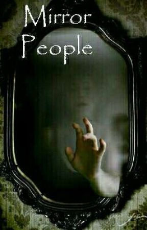 Mirror People  by Dreamland1302