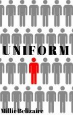 Uniform by MillieBelizaire
