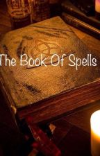 The Book Of Spells by Anastasia_Fire