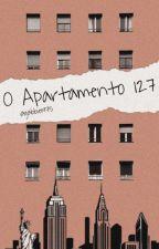 O Apartamento 127 {Concluído✓} by gabbie1975