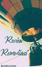 Review Remediasi by sarahel_