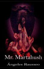 Mr. Martahush. by Cheshire07