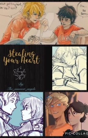 Stealing Your Heart {Solangelo Royalty AU} by The_sunniest_angels