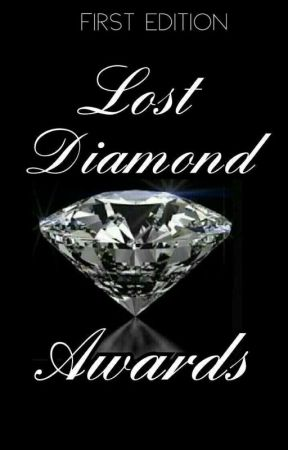 Lost diamonds awards(Open) by Lostdiamondawards