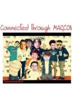 connected through MAGCON (Nash Grier, Cameron Dallas, Brent Rivera, etc) by fightmenash
