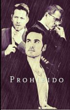 Prohibido  by Selena_Darcy_Hook