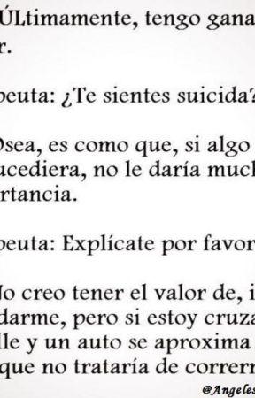 Imágenes Suicidasfrases Para Un Suicida Solo Estoy