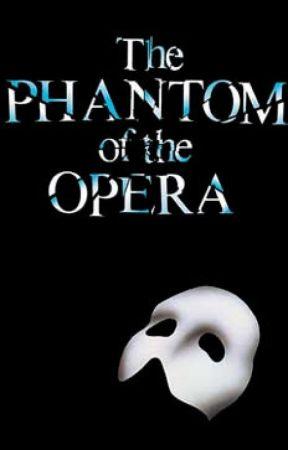 Phantom Of The Opera According to Google Translate by LPS_Angel_Daschund