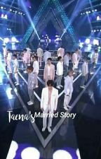 taena's married story by istri-seokjin