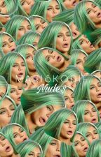 * NUDE$ * - Justin Bieber and  Kylie Jenner  - { Fanfic} by mariskodie
