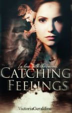 Catching Feelings - In love with the enemy. || Justin Bieber. by VictoriaGeraldine