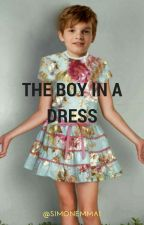 The Boy In A Dress by Simonemma1
