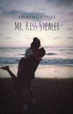 Mr. Kiss Stealer by Shiningfinity