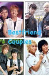 Bestfriend couples [Super Junior] by XiuHanHun_Hyung