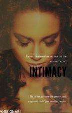 Intimacy (Incest) by lifeofleaaa