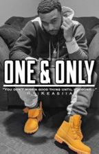 One & Only by Keasiia