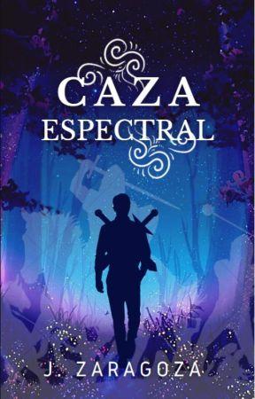 Caza Espectral © by JackyRocks97