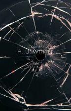 Gone by H_U__Winter