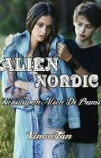 ALIEN NORDIC  by Pudding1602