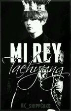Mi rey Taehyung (VKook) by VK_shipper97