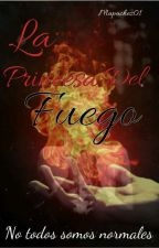 La princesa del fuego by Mapachez01
