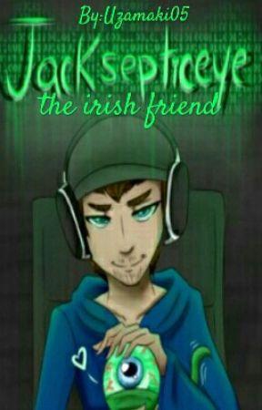 the Irish friend by I_am_fish_