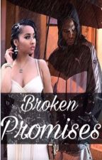 Broken Promises || Dave East by issabeautyy