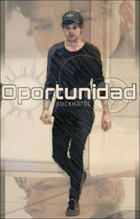 Oportunidad; Omegaverse by BUCKHARDT