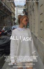 All I ask : JG by Freshlamar