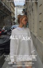 All I ask : JG by Freshlamar