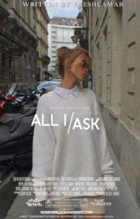 All I ask: Jack Gilinsky  by Freshlamar