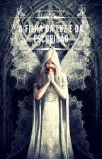A filha da luz e da escuridão by AmandaSassano