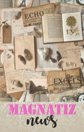 MAGNATIZ News by KARENMAGNATIZ